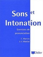 sons at intonation french book